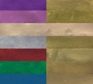 Αλουμινόχαρτο διπλής όψης