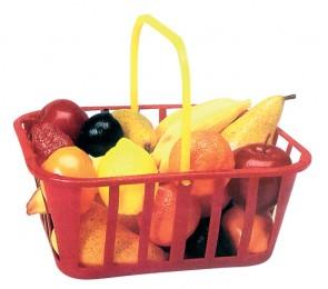 Φρούτα σε πανέρι