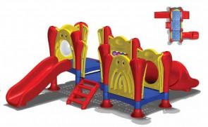 Παιχνίδι-παιδική χαρά Playstructure