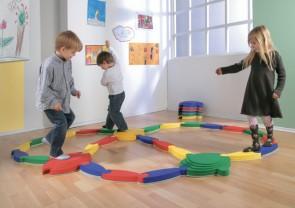 Παιχνίδι ισορροπίας - AMSTERDAM